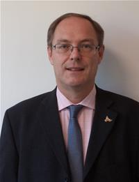 Councillor Andrew Sully